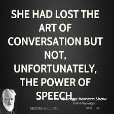 George Bernard Shaw Power Quotes Quotehd