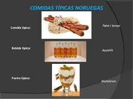 Resultado de imagem para IMAGENS DE COMIDAS DA NORUEGA