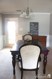 Best Images About Paint On Pinterest - Gray dining room paint colors