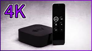 Recensione Apple TV 4K: il salotto è ora in 4K/HDR! - YouTube