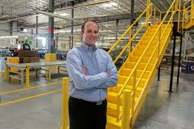 Fedex Sort Observation Massive New Hub Helps Fedex Prep For Holidays Houston Chronicle