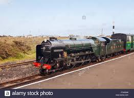 Dymchurch Light Railway The Romney Hythe Dymchurch Light Railway A Steam And
