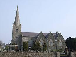 Conwal Parish Church Church Of Ireland Wikivisually