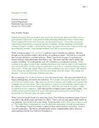 cover letter example for portfolio portfolio cover letter example the best letter sample