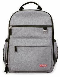 3 популярных бренда удобных рюкзаков для родителей ...