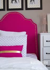 IKEA HACK - DIY Upholstered Headboard & DIY Upholstered Headboard from IKEA Tarva Bed Adamdwight.com