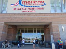 American lifestyle furniture