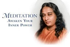 Image result for Paramahansa Yogananda