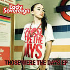 Those Were the Days [Remix EP]