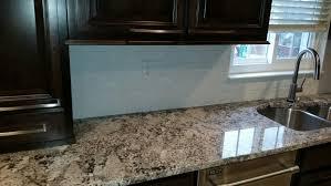 Antico Bianco Granite Kitchen Bianco Antico Origins Granite