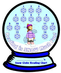 Winter Incentive Charts Winter English Teaching Resources And Lesson Plans For Christmas