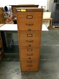 wood file cabinet with lock. Locking Wood Filing Cabinet 4 Drawer File Kitchen  Fascinating Of . With Lock D