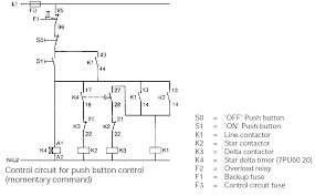 5 star delta starter control wiring diagram star delta diagram Star Delta Motor Wiring Diagram 5 star delta starter control wiring diagram typical circuit of star delta star delta motor wiring diagram