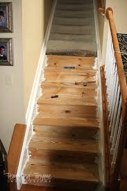 diy carpet removal