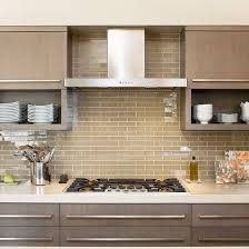 Glass Tile Kitchen Backsplash Designs Best Decorating Design