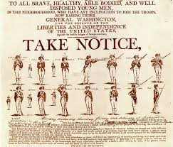 Example Of A Wanted Poster Stunning Proindependence Propaganda From The American Revolution Business