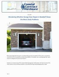 garage door repair north myrtle beach pleasant ppt wondering whether garage door repair is needed know
