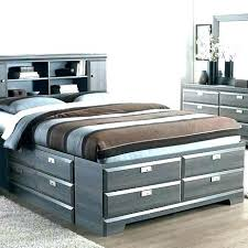 twin bed frame with storage underneath – americart.info