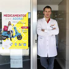 Loures, a capital das farmácias