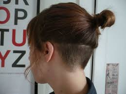 Kinglouisiii Here Have A Pic Of My Undercut From A Year