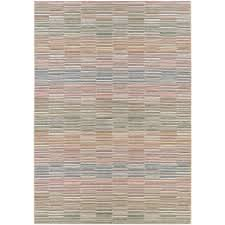 couristan cape fayston multi 2 ft x 4 ft indoor outdoor area rug
