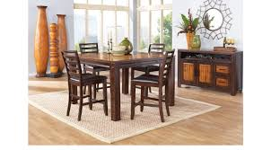 Asian Decor  Furniture Styles - Asian inspired dining room