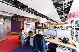 google office designs. Located In The Tallest Commercial Building Dublin, Montevetro, Or Google\u2026 Office Interior DesignOffice Google Designs K
