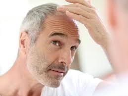 reversing hair loss drweil com
