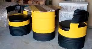 drum furniture. Drum Furniture