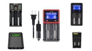 15 Best 18650 Battery Charger Options: Your Buyer\u0027s Guide | Heavy.com
