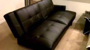 mainstays futon metal arm futon mainstays futon