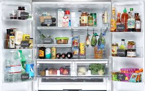 How To Organize Your Refrigerator In 12 Simple Steps