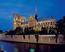 An 800 Year History Of Pariss Notre Dame Cathedral