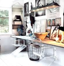 cool home office ideas retro. Office Design Inspiration. Modern Home Ideas Vintage Mid Century . Inspiration Cool Retro N