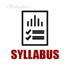 Image result for syllabus template images