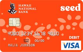 orange seed debit card