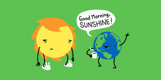 Image result for good morning, sunshine
