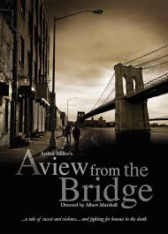 Resultado de imagen para a view from the Bridge