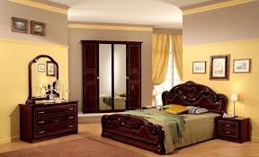Full Size of Bedroom Modern Bedroom Sets Miami Luxurious Furniture European  Style Contemporary High Quality Italian ...