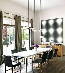 modern dining room lighting contemporary dining room chandelier