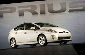 Global Recall Part Of Toyota's Consumer Retention Strategy