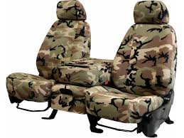 caltrend retro camo seat covers