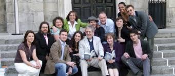 Carlo G  bler B A   University of York   NFTS  Graduate   PhD  QUB     The Guardian