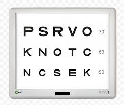 Visual Acuity Snellen Chart How To Use Logmar Chart Visual Acuity Snellen Chart Eye Examination