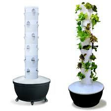 vertical tower garden hydroponic systems hydroponic growing systems vertical farm for strawberry planting