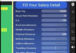 Salary Calculator Salary calculator India YouTube 5