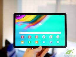 Samsung Galaxy Tab S5 (Page 1) - Line.17QQ.com