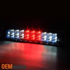 2010 Dodge Ram Third Brake Light Bulb Number Fit 2009 2018 Dodge Ram 1500 2010 2018 2500 3500 Smoked Led 3rd Brake Cargo Lamp