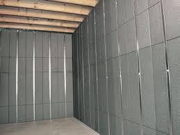 Basement Finishing Design Mesmerizing Insulated Basement Wall Panels Greater St Louis