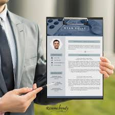 30 Resume Templates That Would Land You A Job Updated 2019